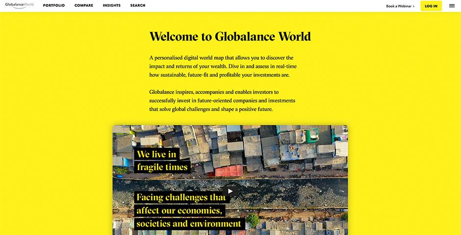Globalance World