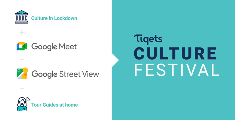 Tiqets Culture Festival