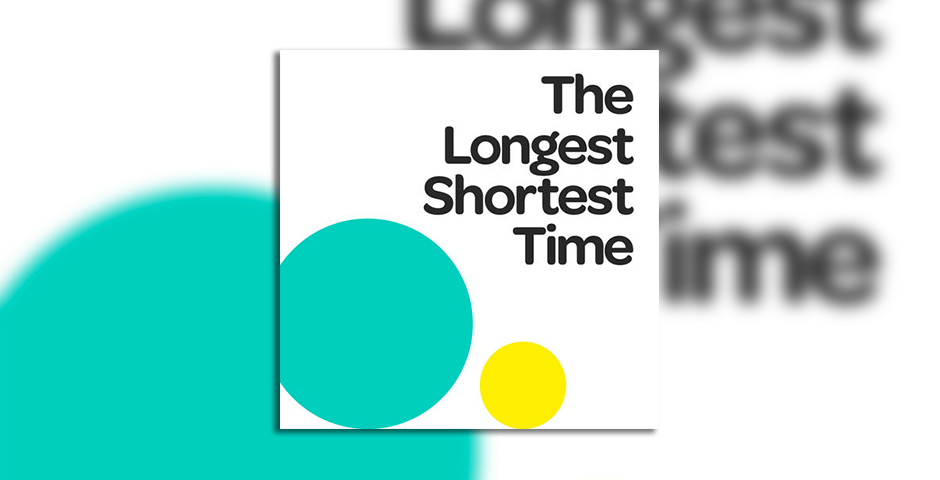 Webby Award Winner - The Longest Shortest Time
