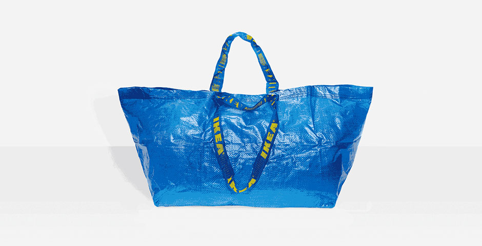 Webby Award Nominee - Ikea Responds to Balenciaga