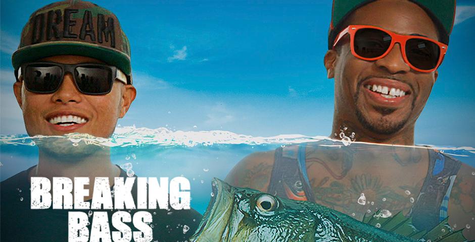 Webby Award Nominee - Breaking Bass