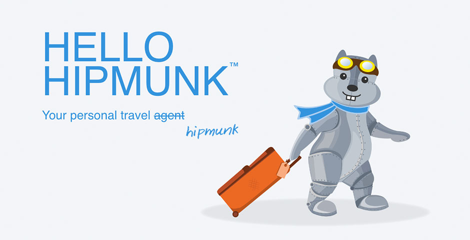 Nominee - Hipmunk