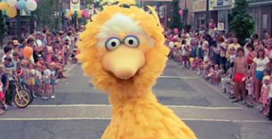 Nominee - Beastie Boys   Sabotage   Sesame Street Mashup