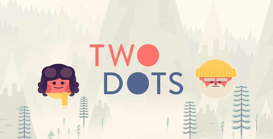 Honoree - Two Dots