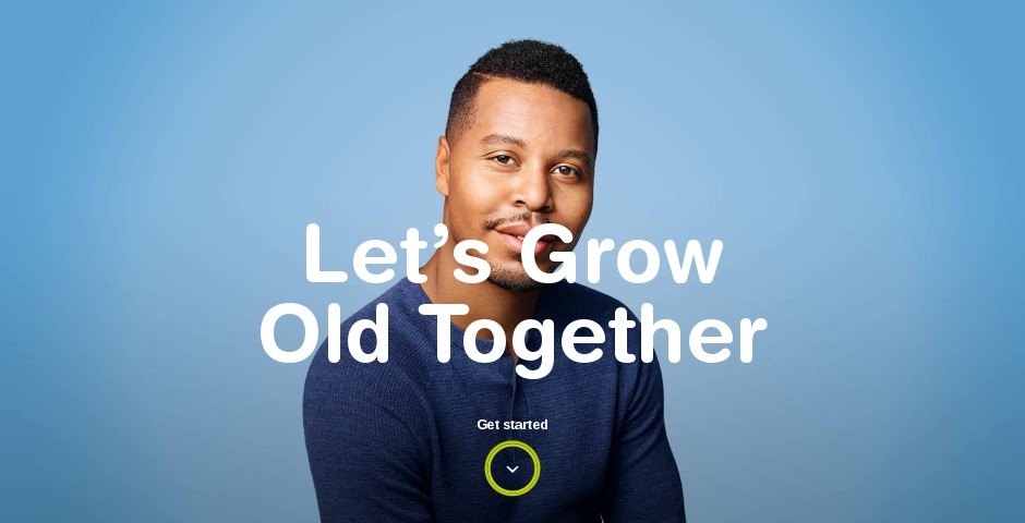 Webby Award Winner - Walgreens – Let's Grow Old Together