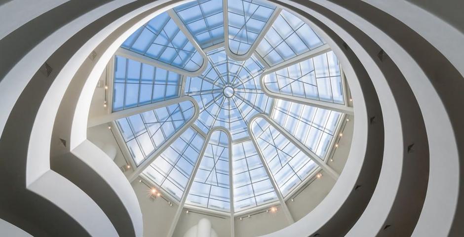 Webby Award Winner - Guggenheim Museum Instagram