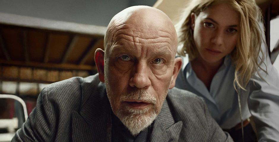 Webby Award Winner - Who Is John Malkovich?