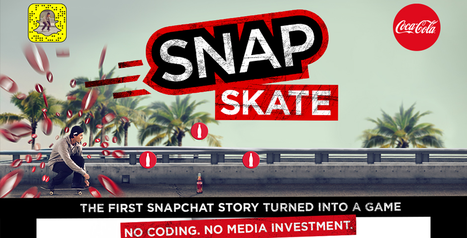 Nominee - SnapSkate