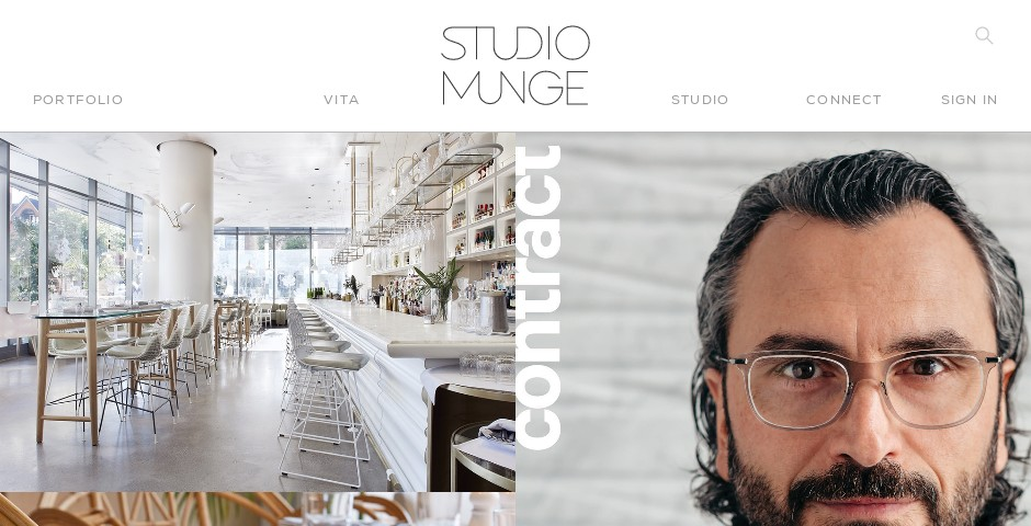 Nominee - Studio Munge