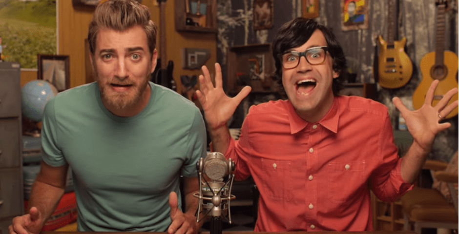 Nominee - Good Mythical Morning