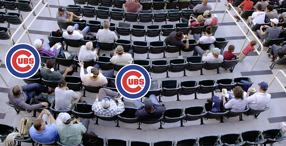 Nominee - Scout Story – Chicago Cubs