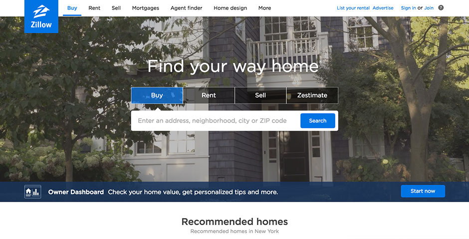 People's Voice - Zillow