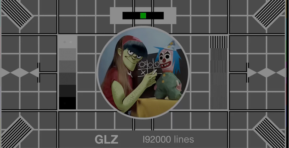 Nominee - Official Gorillaz App