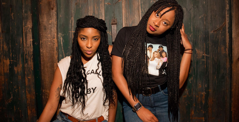 Nominee - 2 Dope Queens