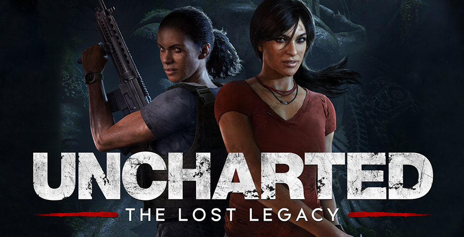 2018 Webby Winner - Uncharted: The Lost Legacy (Original Game Soundtrack)