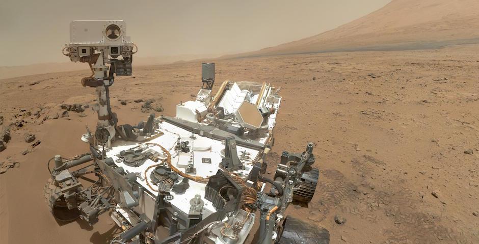 People's Voice - NASA JPL Social Media