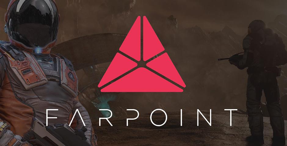 Webby Award Winner - Farpoint (Original Soundtrack)