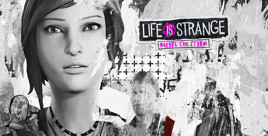 People's Voice / Webby Award Winner - Life is Strange: Before the Storm