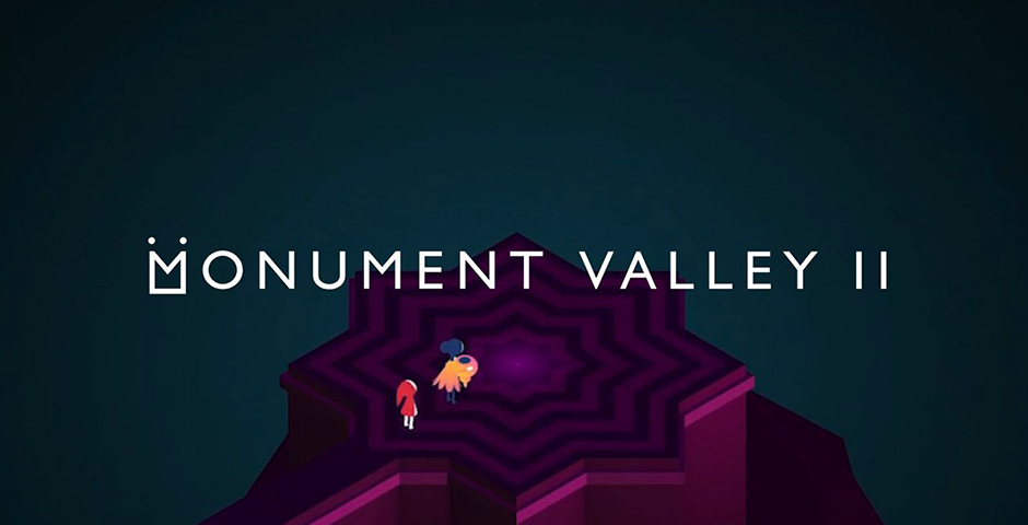 Webby Award Winner - Monument Valley 2
