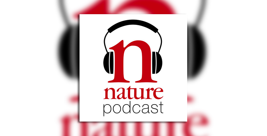 Nominee - Nature Podcast