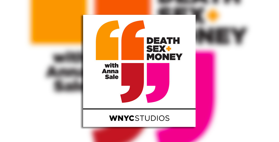 Webby Award Winner - Death, Sex & Money