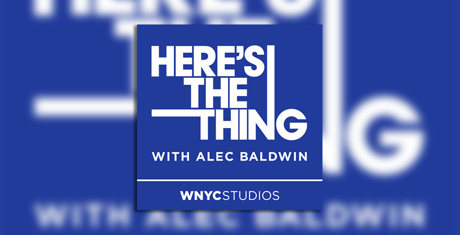 2018 Webby Winner - Here\'s the Thing