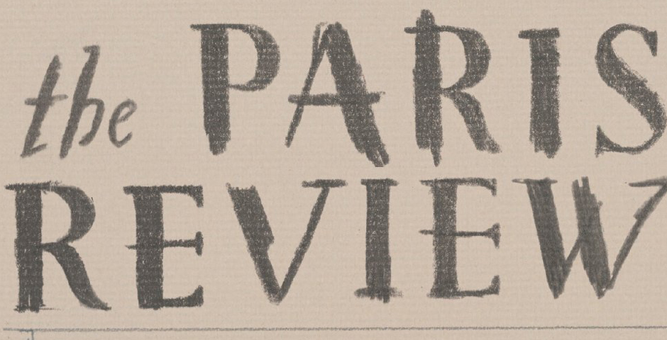Webby Award Nominee - Paris Review