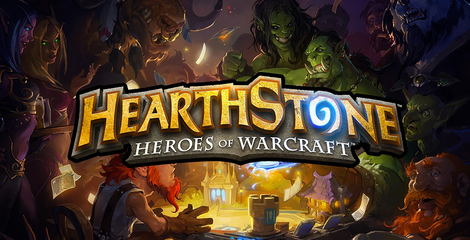 Nominee - Hearthstone