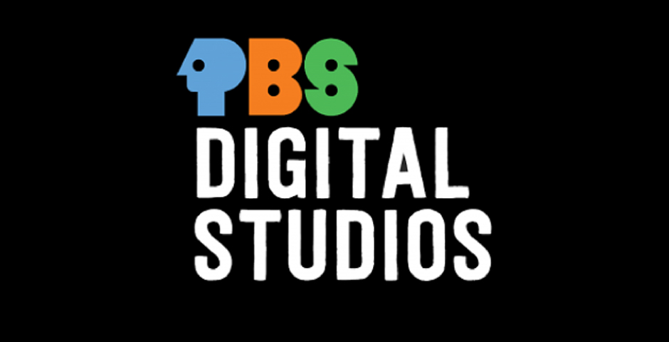 Webby Award Nominee - PBS Digital Studios