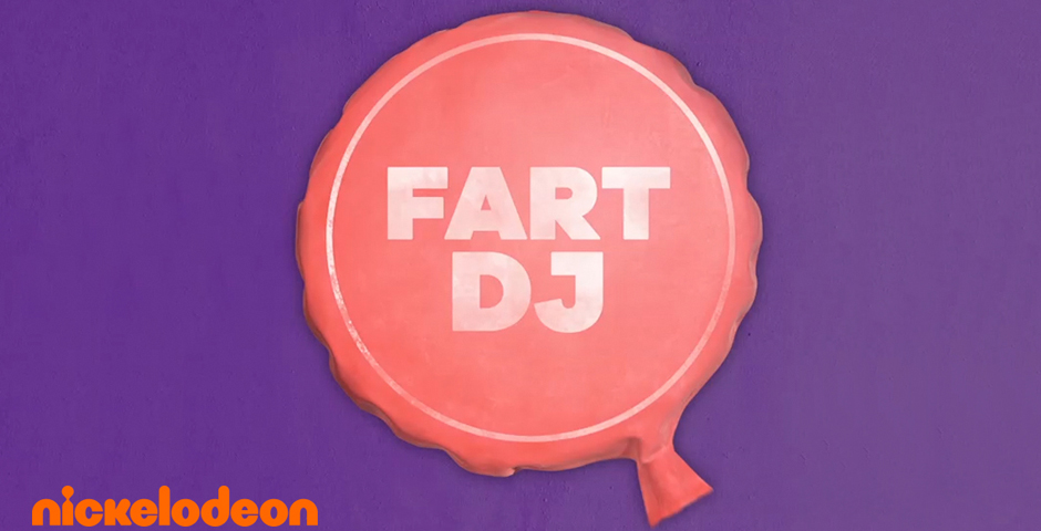 Nominee - Fart DJ