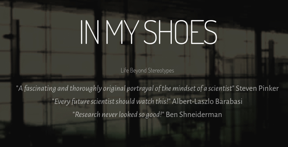 Nominee - In My Shoes