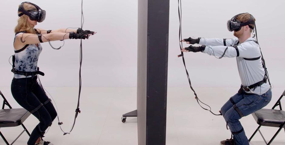 Webby Award Winner - VR Blind Date in Outer Space | Virtually Dating | Iris