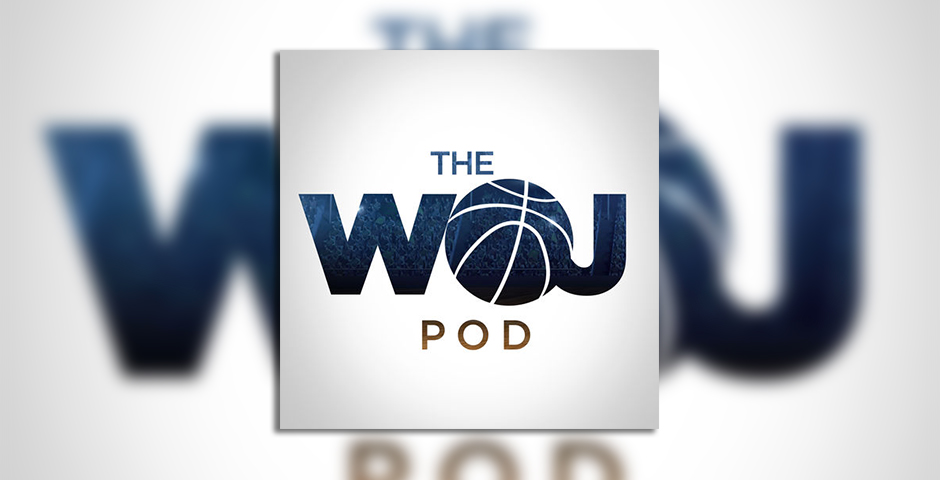 Nominee - The Woj Pod