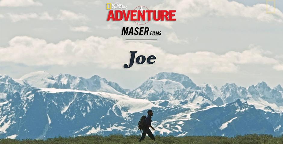 Nominee - Joe