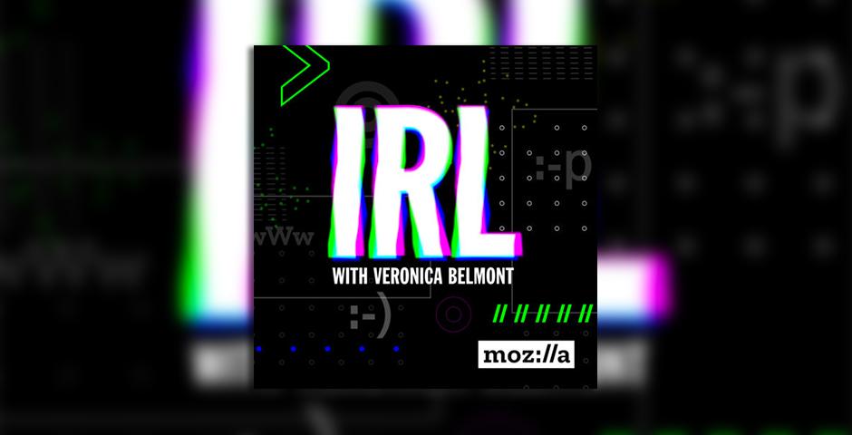 People's Voice / Webby Award Winner - IRL Podcast