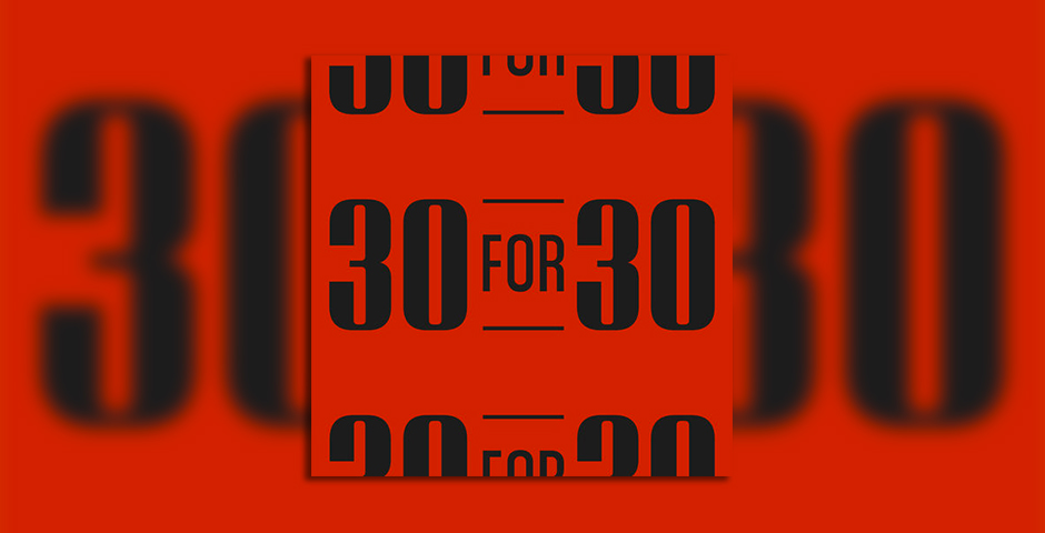 Nominee - 30 for 30 Podcasts Season 1 and Season 2