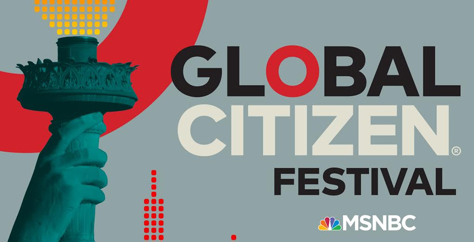 Nominee - Taking Action: MSNBC and Global Citizen