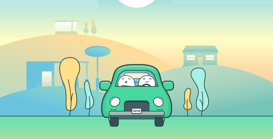 Honoree - Google Waze Carpool