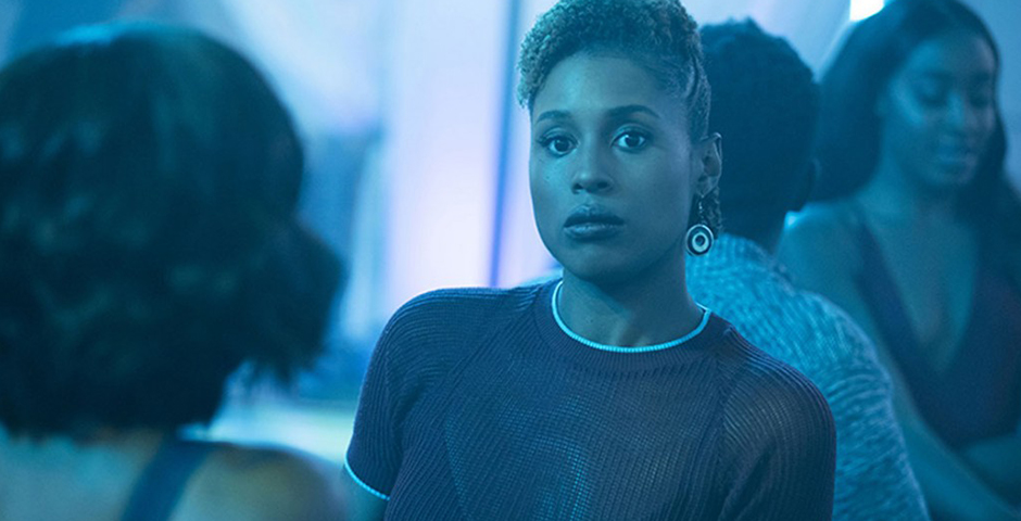 "People's Voice / Webby Award Winner - Lighting Black Faces in HBO's ""Insecure"""