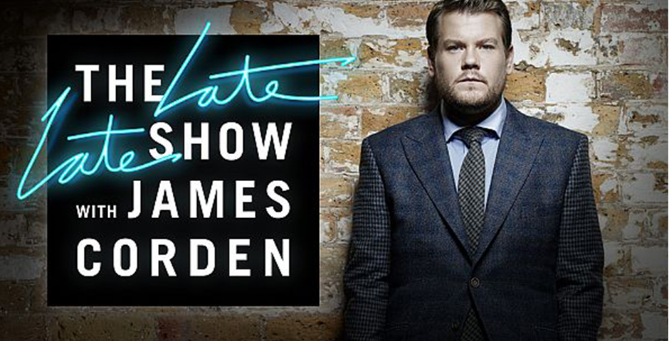 Webby Award Winner - The Late Late Show with James Corden