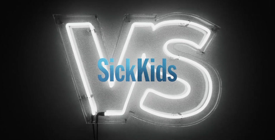 SickKids VS – All In