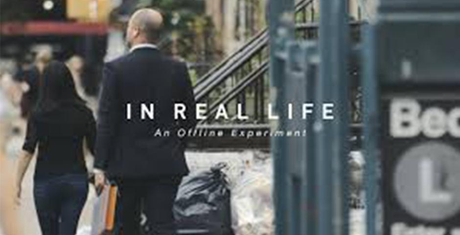 Nominee - Monica Lewinsky – In Real Life