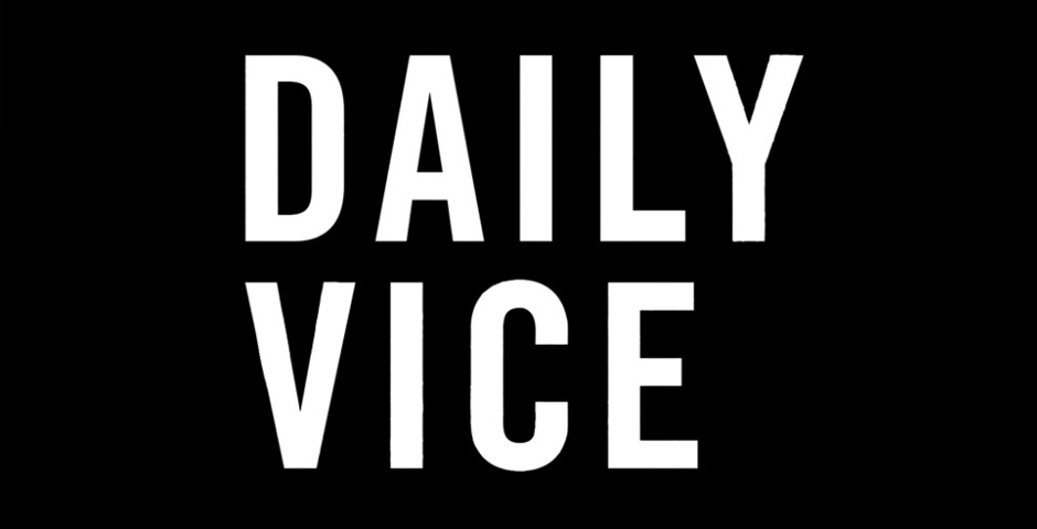 Nominee - Daily VICE