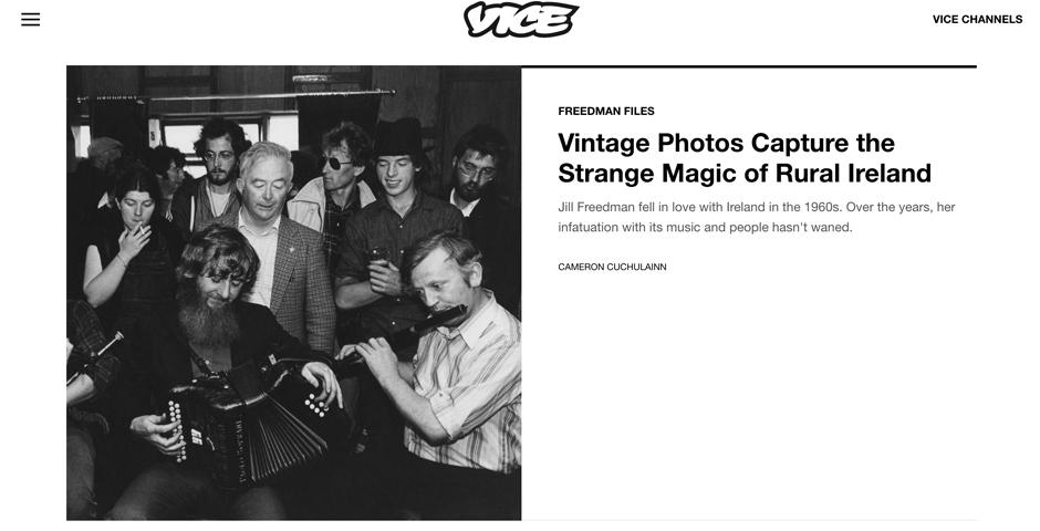 People's Voice / Webby Award Winner - VICE.com