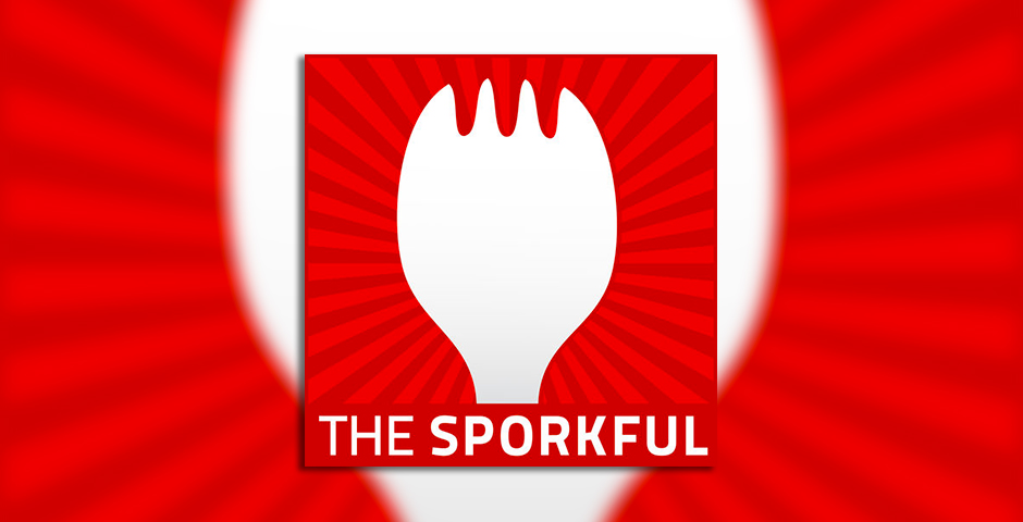 Nominee - The Sporkful