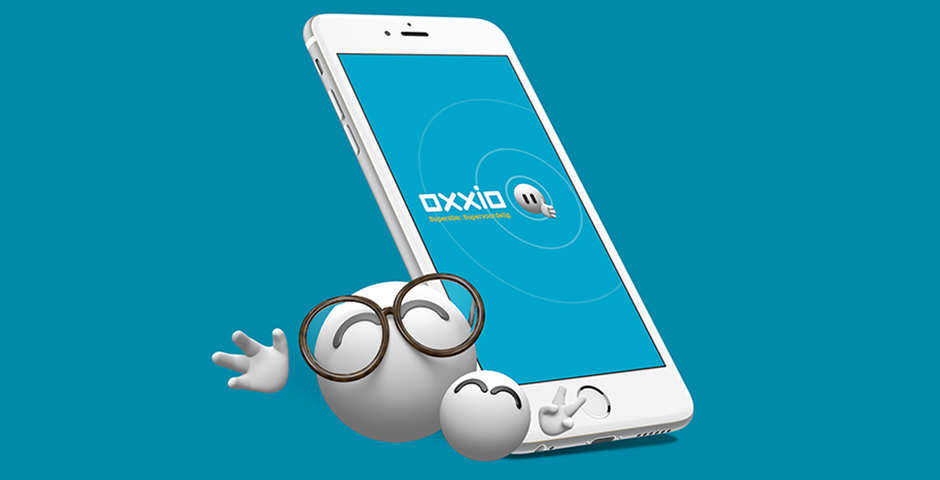 People's Voice - Oxxio app