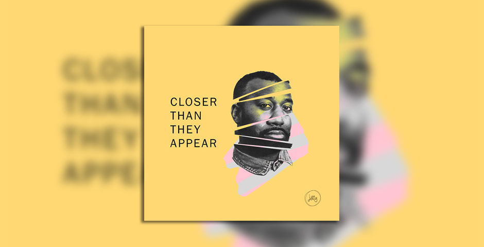 Webby Award Nominee - Closer Than They Appear