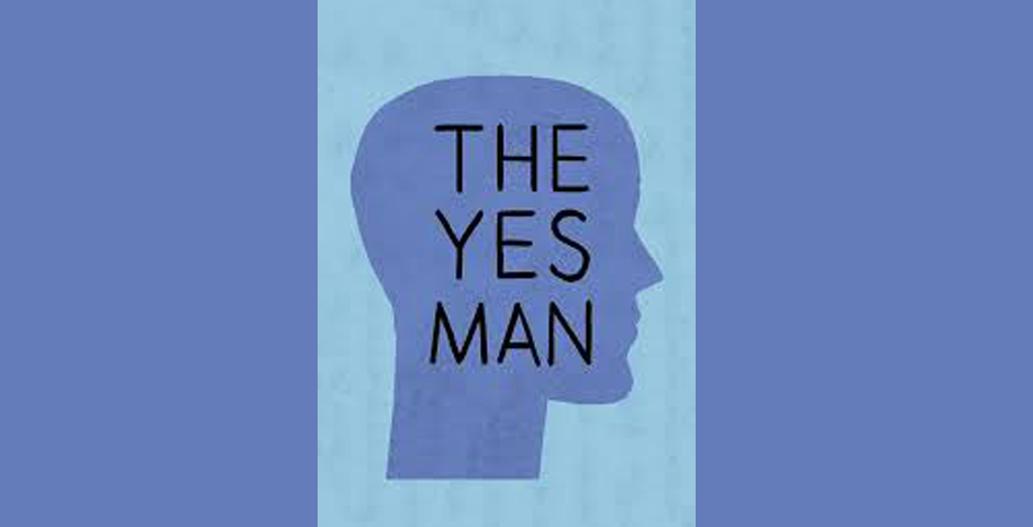 Webby Award Nominee - Yes Man: Micropigmentation