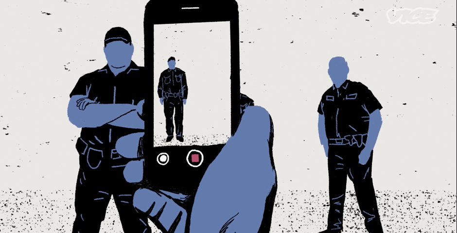 - Know Your Rights: Filming the Police