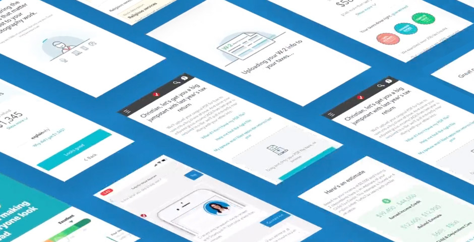 Nominee - TurboTax Mobile App
